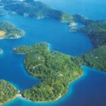 Korcula Island