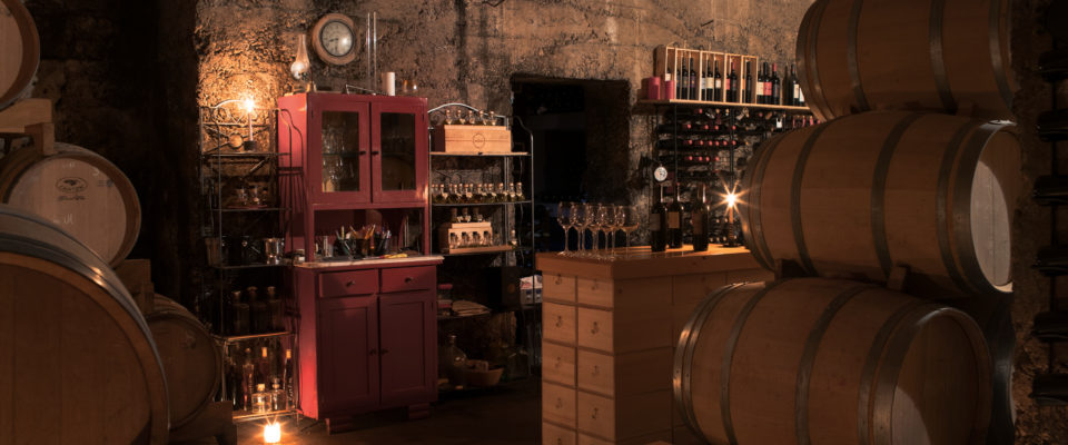 Duboković Winery Jelsa Island Hvar