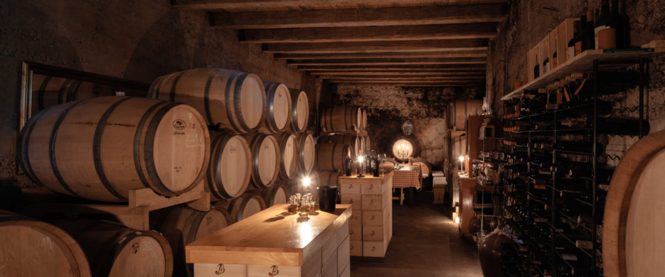 Duboković Winery