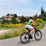 Bike Hvar