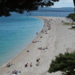 Brac Island and Bol Beach