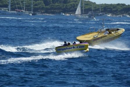 Sea Fun Activities