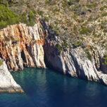 Cliffs and hidden lagoons: Hvar's magical southern shore