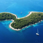 Hvar's 6 TOP Beaches