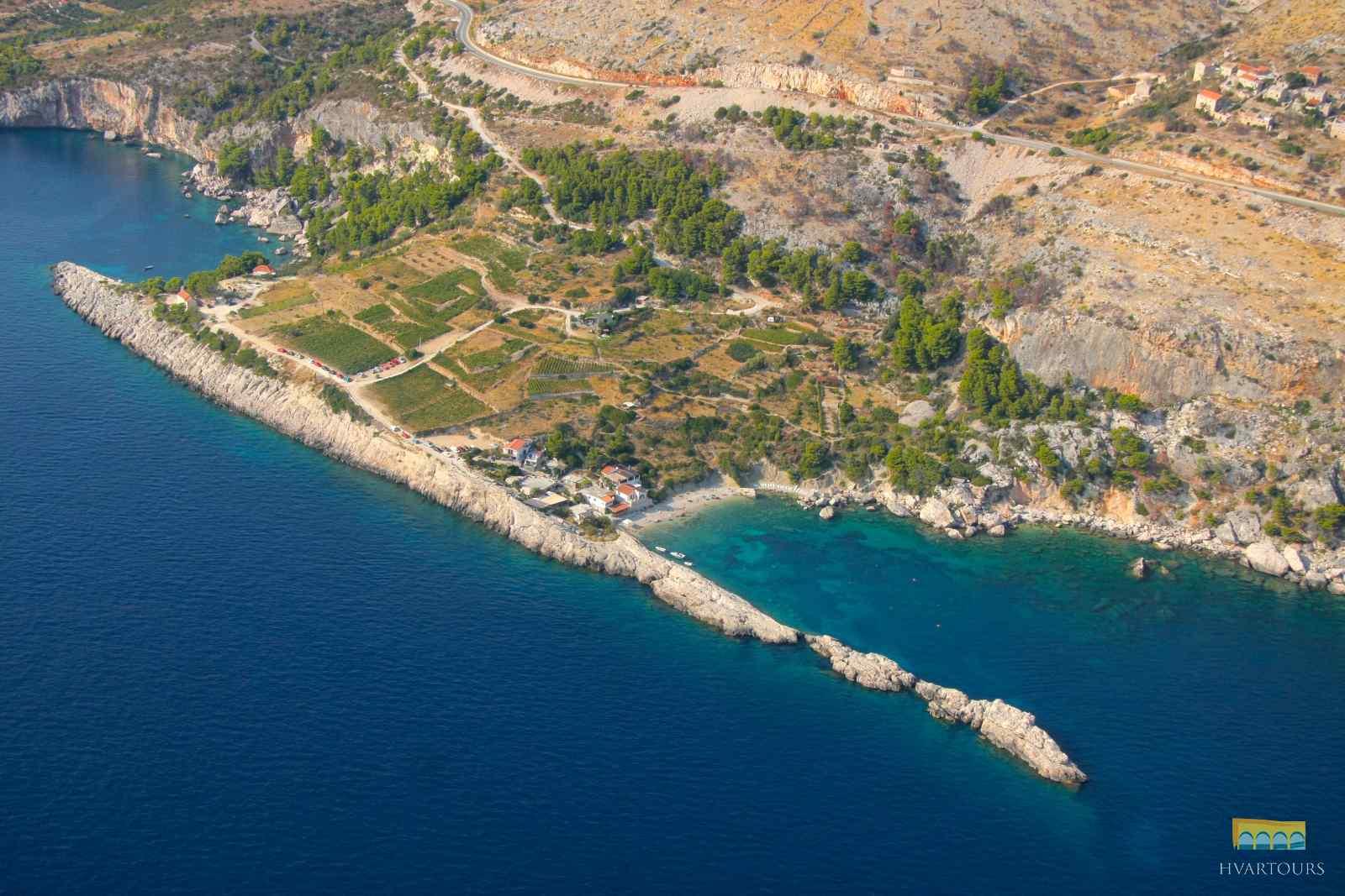Hvar's 6 TOP Beaches