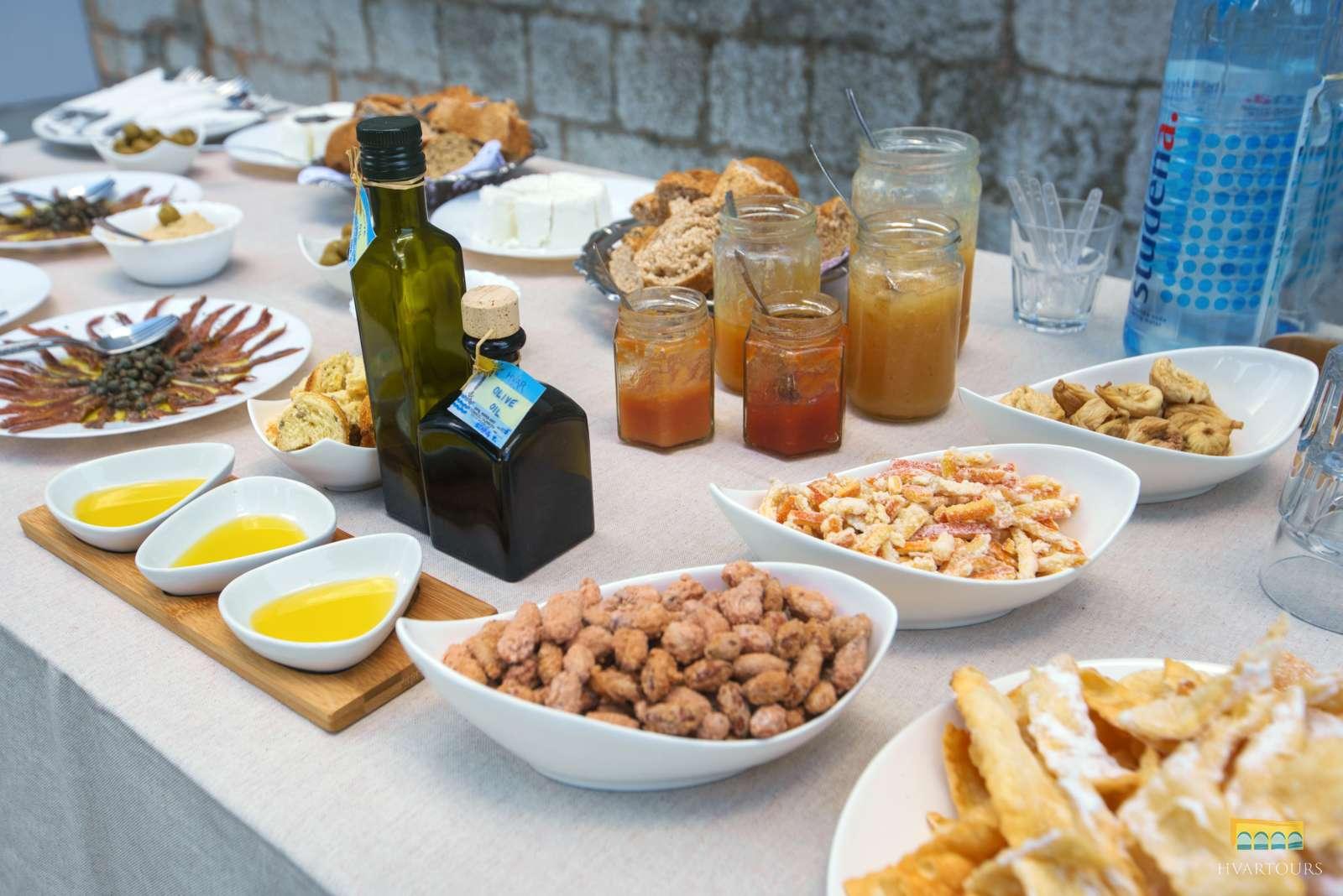 Island Culinary Picnic
