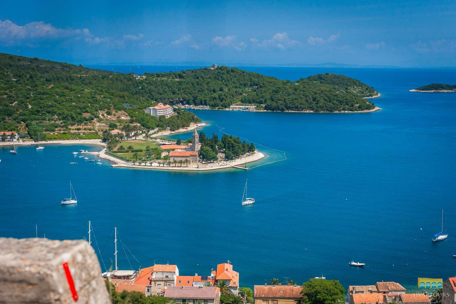 Vis Island Highlights & Secrets