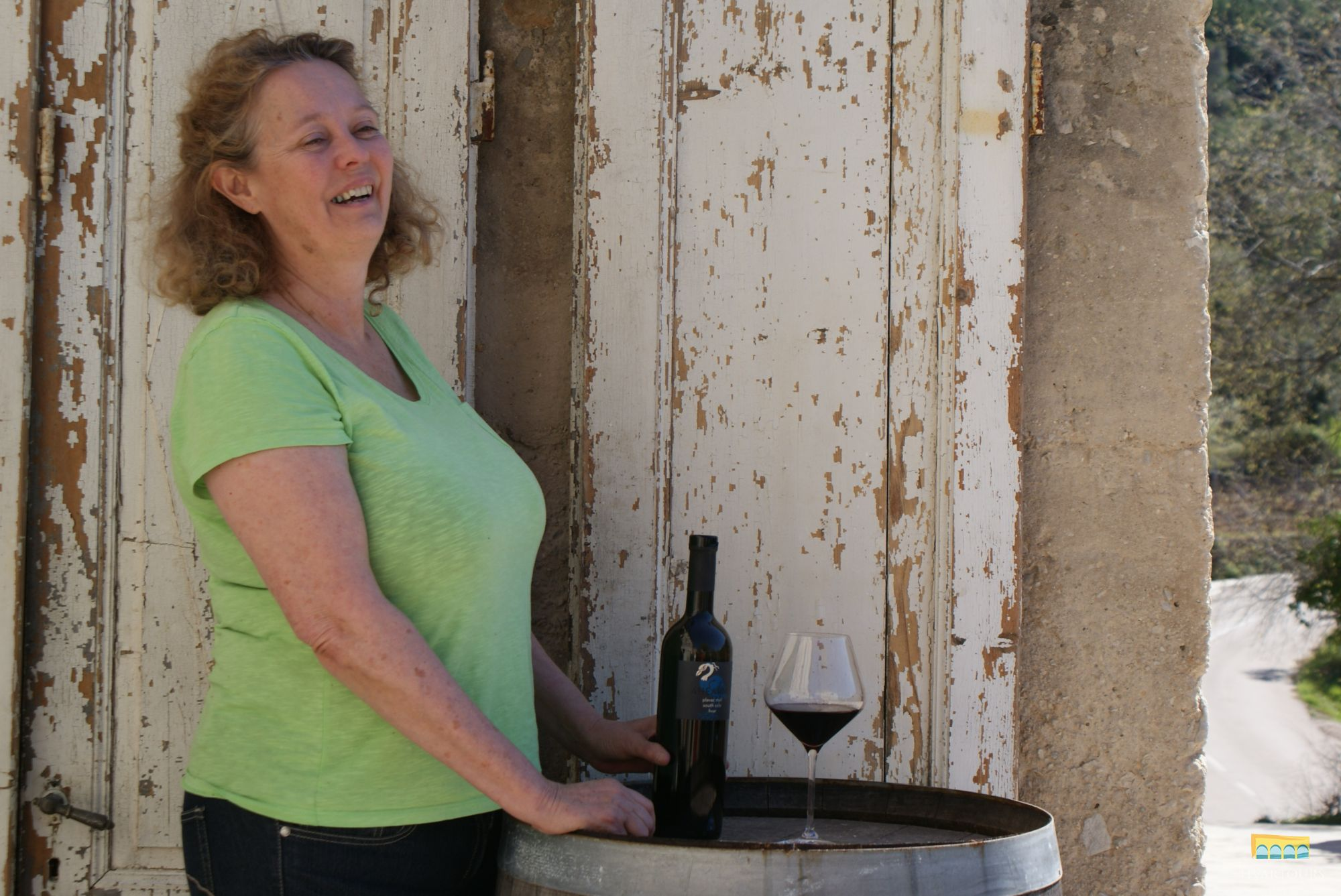 A Premium Wine Tour for a Premium Island, with Master of Wine Jo Ahearne
