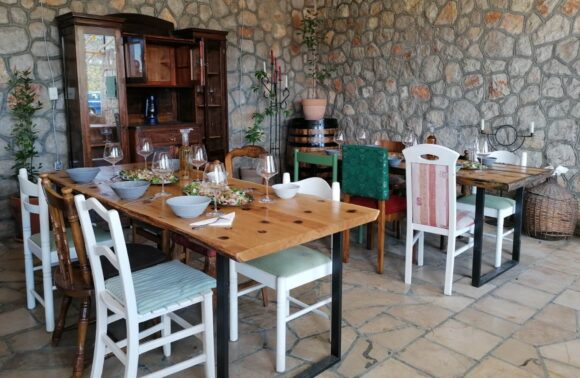 HALF DAY WINE TASTING – One winery, natural wines